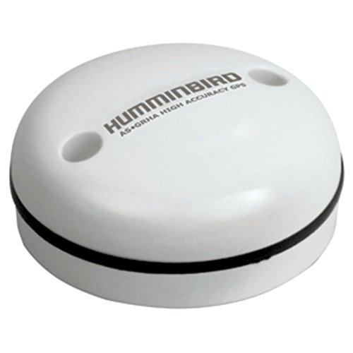 Humminbird AS GRP Precision GPS Antenna - 1 Year Direct Manufacturer Warranty by Humminbird (Image #1)