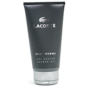 Lacoste - Pour Homme Shower Gel 150ml/5oz