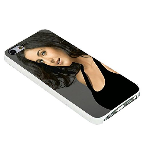(Katrina Kaif Bollywood Celebrity Actress Model Girl Beautiful for Iphone Case (iPhone 5c white))