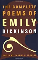 Complete Poems Of Emily