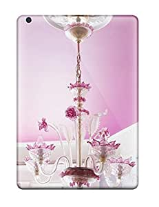 Cute High Quality Ipad Air Pink Chandelier In Girl8217s Bedroom Case