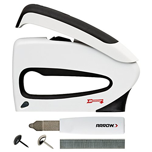 Arrow Fastener TT21 TruTac Stapler (Bulletin Board Stapler compare prices)