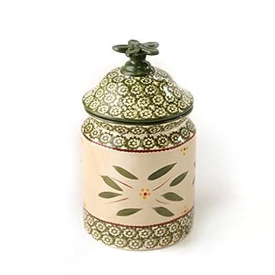 temp-tations Old World Cookie Jar