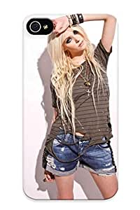 48d068c3338 Inthebeauty Taylor Momsen Feeling Iphone 4/4s On Your Style Birthday Gift Cover Case