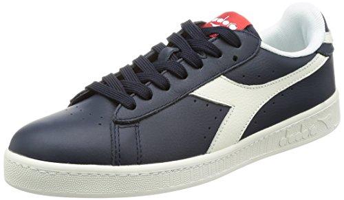 Diadora Sneaker 501.160821 C7209 Marino Game Blue