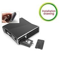 AGPtek® New 500G HDD Xbox Slim Hard Drive for XOX360 Slim