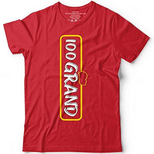 100 Chocolate Candy-Bar Grand Candy Halloween Costume Shirt Youth Adults Kids Men Women Customized Handmade Hoodie/Sweater/Long Sleeve/Tank Top/Premium T-shirt -