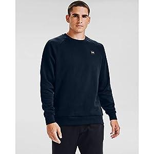 Best Epic Trends 41Rt3JGAnwL._SS300_ Under Armour Men's Rival Fleece Crew T-Shirt