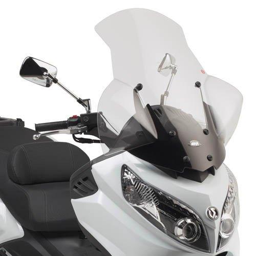 Parabrisas CUPOLINO ESPEC/ÍFICO 7051DT D7051KIT SYM MAXSYM 400 2011 2019 Moto GIVI