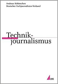 Book Technikjournalismus