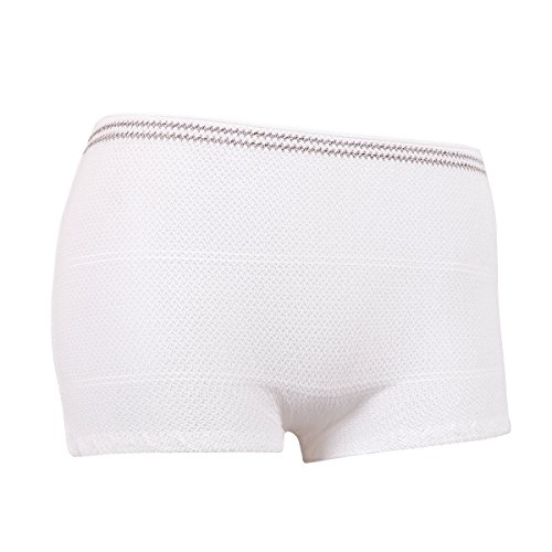 Carer Unisex Maternity or Incontinence Underwear Disposable Panties Briefs (Large, 20pcs)