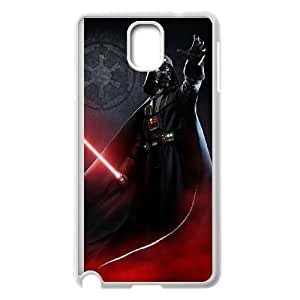 SamSung Galaxy Note3 phone cases White Star Wars Darth Vader cell phone cases Beautiful gifts NYU45746495