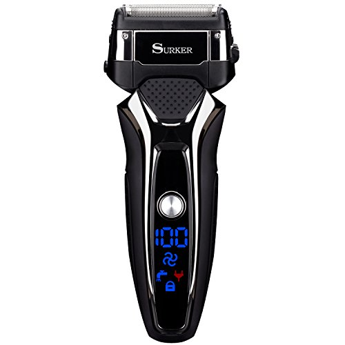 electric shaver for men with cord - 7