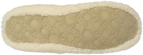 Slipper Birche Birche UGG Natural Women's Women's Slipper UGG YPnXwZg