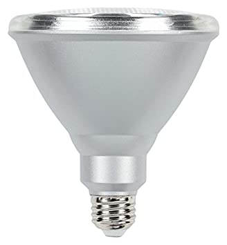 Westinghouse 5301420 90W Equivalent PAR38 Flood Dimmable Cool Bright LED Energy Star Light Bulb with Medium Base (6 Pack) - - Amazon.com