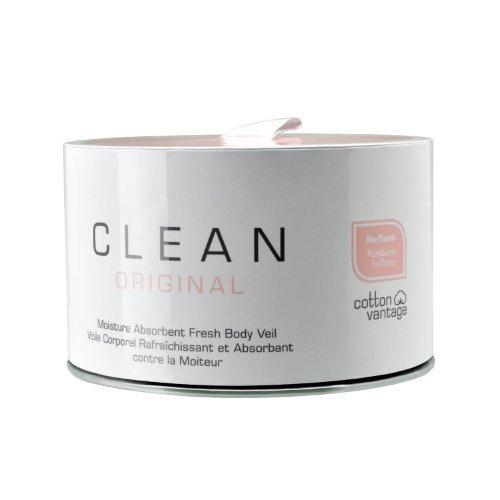Новый чистый оригинал впитывает влагу Fresh Body Veil чистым для женщин 3,8 унции Комфорт Нежный