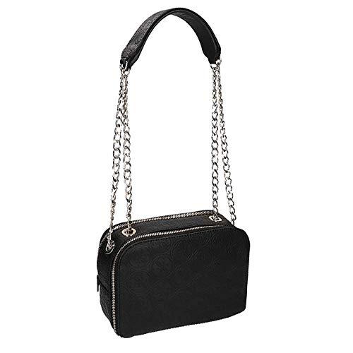 Pop Guess Female Bag Black Hwsg7178140bla Heritage YEqZE