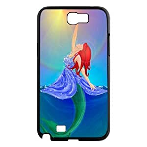 James-Bagg Phone case The Little Mermaid Protective Diy For Iphone 5C Case Cover Style-5