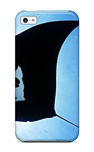 Awesome Defender Tpu Hard Case Cover For Iphone 5c- Manta Ray Sea Creature 1708277K56243519