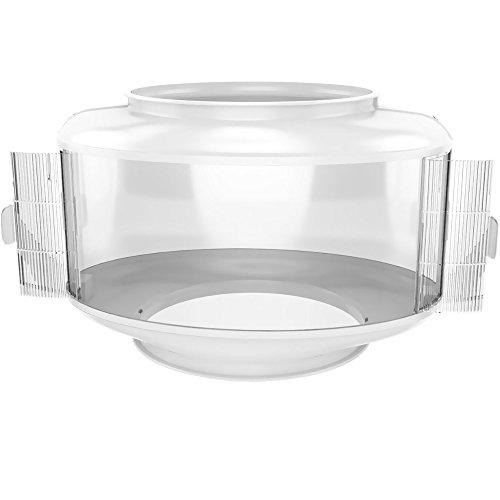 Bio Bubble Terrarium Riser - White by Bio-Bubble