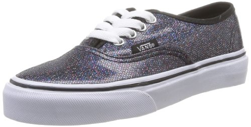 Vans mixte T b Authentic Baskets mode 8n8w7Rr1I