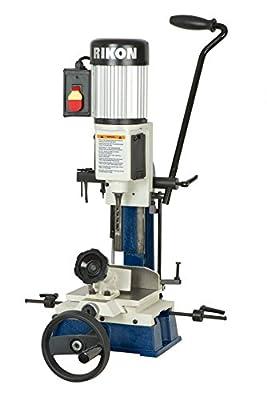 RIKON Power Tools 34-260 Bench Top X/Y Mortiser, ,