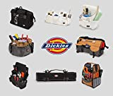 Dickies 8-Pocket Tool Belt/Utility