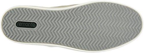 Steel Damen High Marble Top Remonte 42 D5271 Grau AvHxqqpw