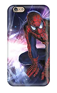 PsNroJW11292Mvlrp Rebecca Arnold Awesome Case Cover Compatible With Iphone 6 - The Amazing Spider-man 61