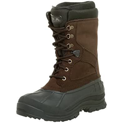 Amazon.com | Kamik Men's Nationplus Boot | Snow Boots