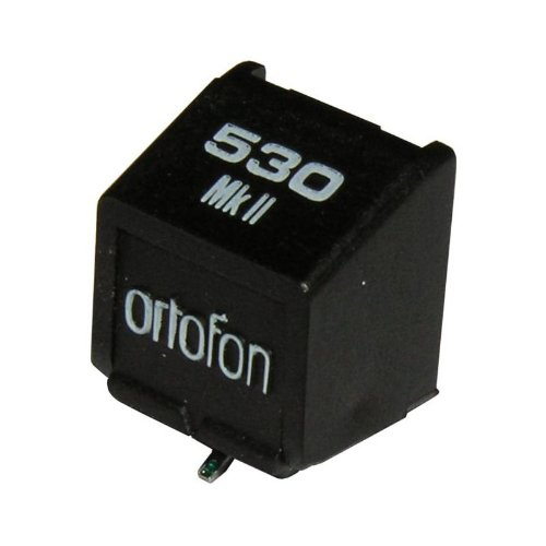 Ortofon Stylus 530 MK II Replacement Stylus - Mkii Replacement Stylus