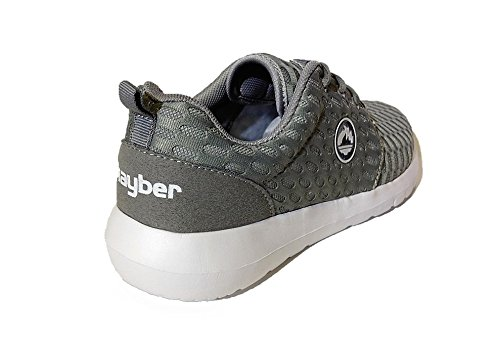 Deportivo JHAYBER Gris claro 39-45