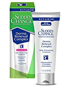 Sudden Change Derma Renewal Complex, 1 Ounce