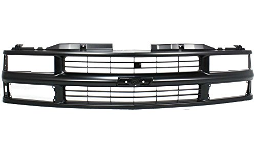 99 Chevy Tahoe Grille Insert - 2
