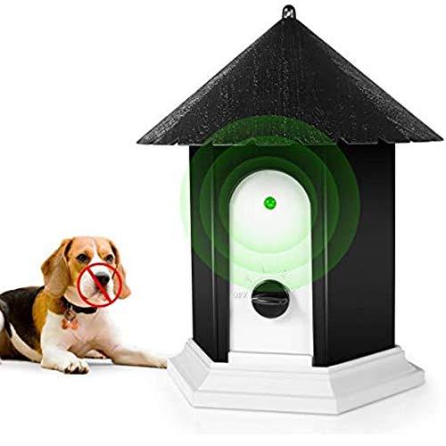 Golahead Anti Barking Device, Ultrasonic Anti Barking, Sonic Bark Deterrents, Bark Control Device, Dog Bark Contrl…