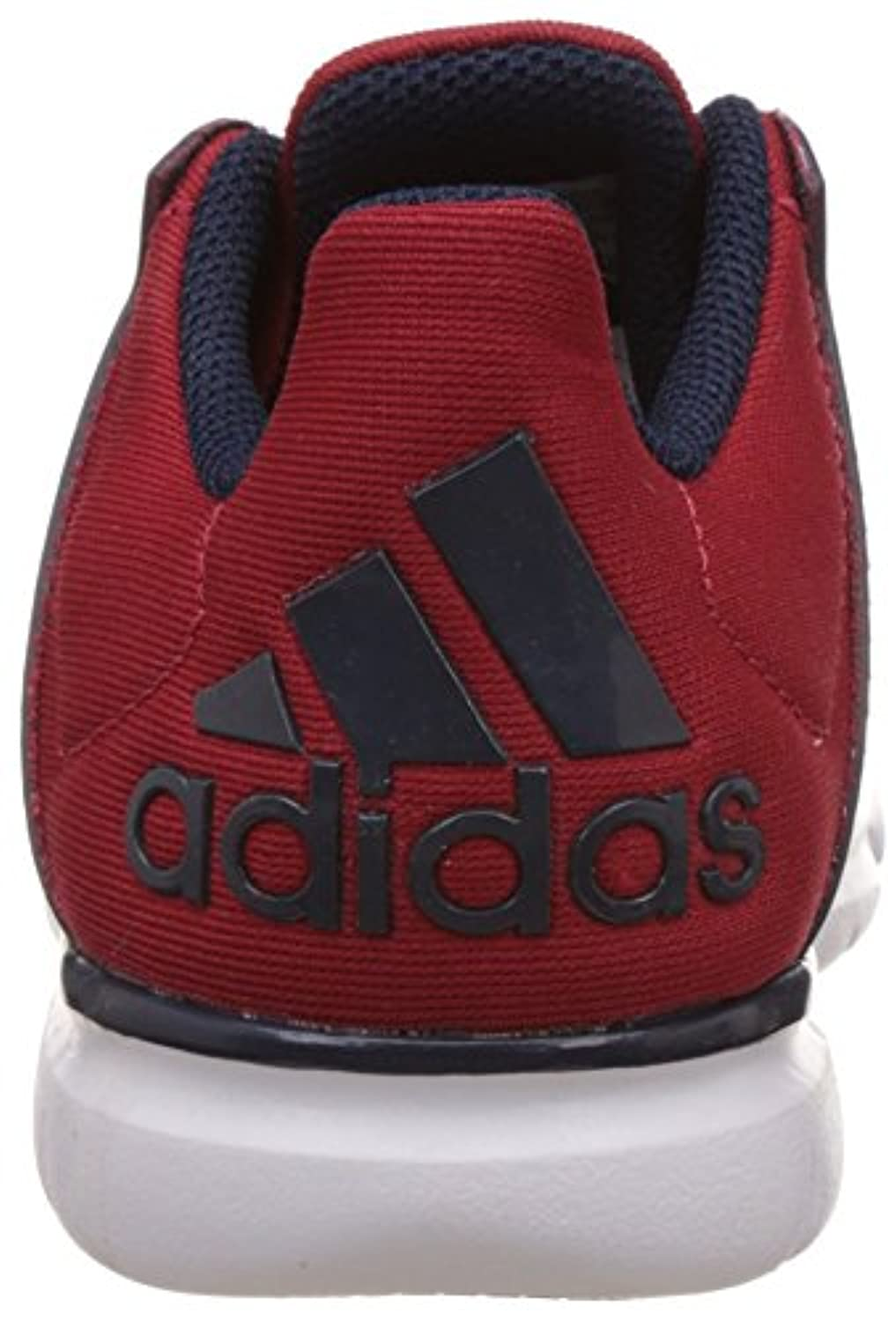 adidas Unisex Babies' Disney Spider-man K running Shoes multicolour Size: 1