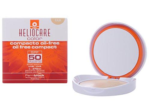 Heliocare Compact - Color Fair Spf 50 + Oil Free...