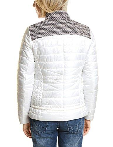 Pure White para Mujer Chaqueta 30125 Cecil Off Blanco YZqIfwUA