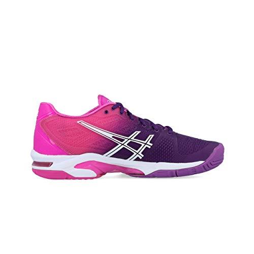 Zapatilla Rosa Speed Indoor S Gel Women's 2 solution Asics Uv4SnxzU