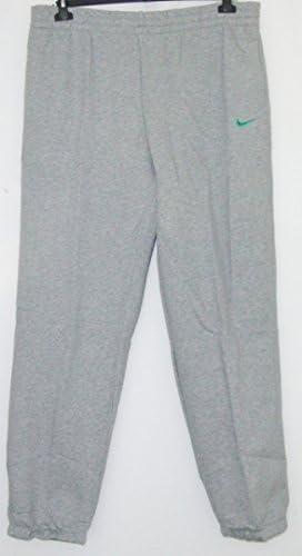 Forro polar de deporte Nike pantalones de chándal para hombre noorsk colour verde Swoosh: Amazon.es: Deportes y aire libre
