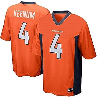 orange denver broncos shirt