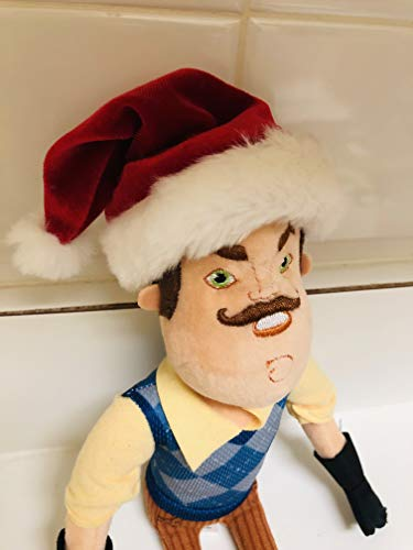 Hello Santa - Gf 9
