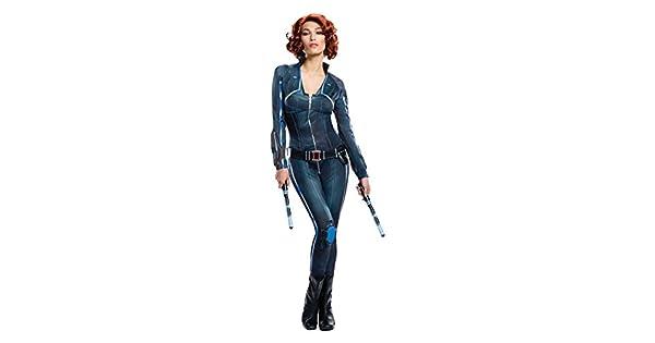 Amazon.com: Secret Wishes Disfraz de mujer Avengers 2 ...