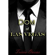 Dom of Las Vegas (Sin City 1)