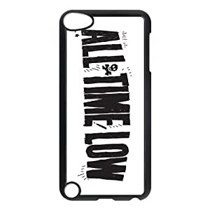 All Time Low Series, Black / White Design Plastic Snap On For Case Samsung Note 3 Cover