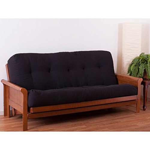 Queen Futon Set (Blazing Needles Renewal 10