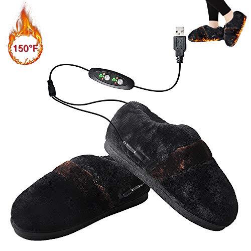 heated foot - 6
