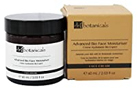 Dr Botanicals Advanced Bio Face Moisturizer, 40 Gram