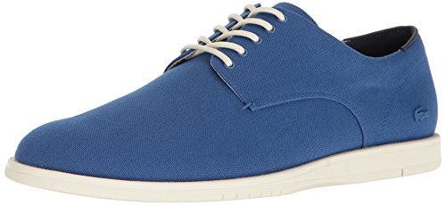 Lacoste Men's Laccord 217 1, Blue, 8.5 M US