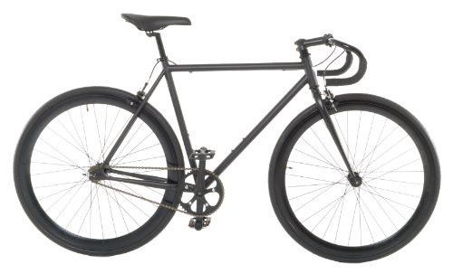 Vilano Medium (54cm) Attack Fixed Gear Bike Track Bike